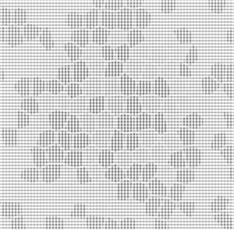 dark mosaic transparent textures