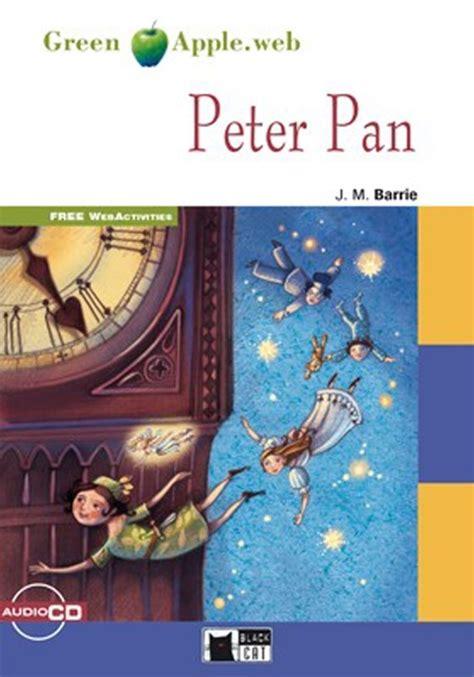 libro friends starter globalactivity book peter pan starter a1 green apple readers catalogue aheadbooks black cat
