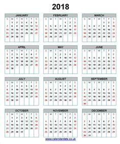 hijri calendar 2018 | calendar template excel