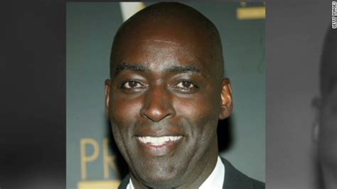 michael jace actor on the shield charged in shooting the shield actor michael jace charged in wife s shooting