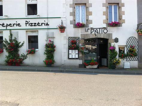 le patio landivisiau restaurant chez jaco plouvorn