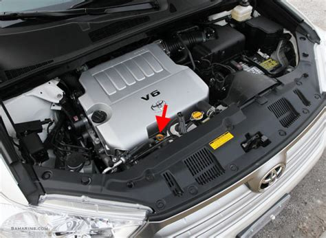 how cars engines work 2011 toyota highlander transmission control how to maintain your engine steps with photos