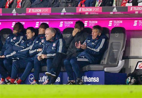 liga bank münchen fc bayern keeper ulreich zur wm 2018 das sagt joachim l 246 w