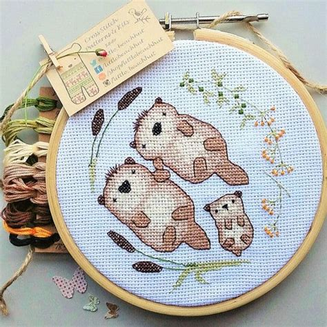 17 best ideas about cross stitch on embroidery