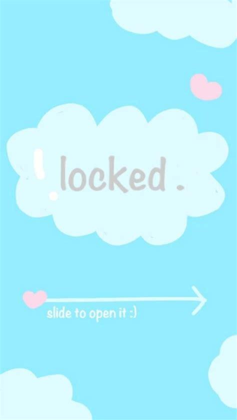 cute wallpaper for your lock screen cute lock screen wallpaper