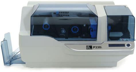 Printer Zebra P330i zebra p330i card printer best price available save now
