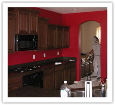 dark red kitchen cabinets christine fife interiors design with christine the