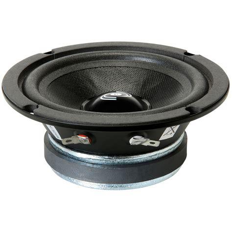 Driver Speaker Subwoofer pyle pdmr5 5 quot sealed back midrange speaker driver