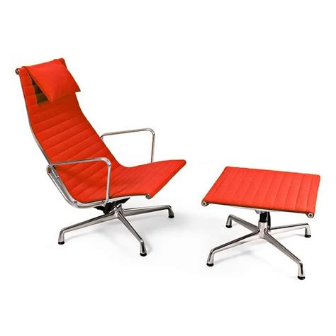 Eames Aluminum Lounge Chair by Eames Alu Sessel Williamflooring