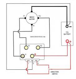 carling winch switch wiring winch free printable wiring diagrams