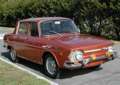 renault car 1970 restored copper frog 2 owner 1970 renault r10 bring a