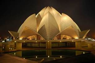 Lotus Temple Lotus Temple India Facts Land