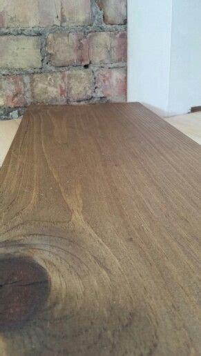 stain pine floor minwax dark walnut