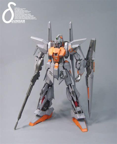 Gundam Papercraft - gundam papercraft delta gundam patrickgrade