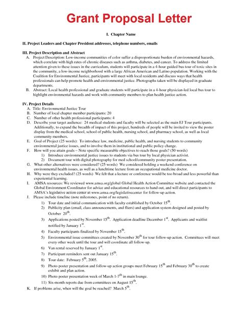 Cover Letter For Grant Grant Template Beepmunk