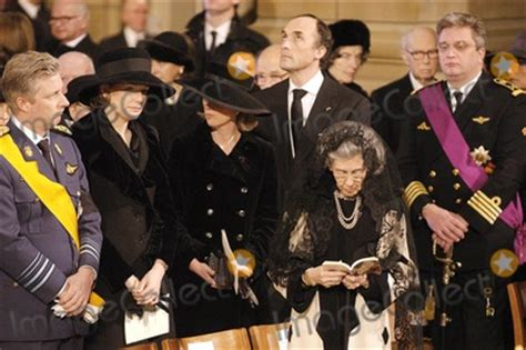 photos and pictures funeral of grande duchesse josephine