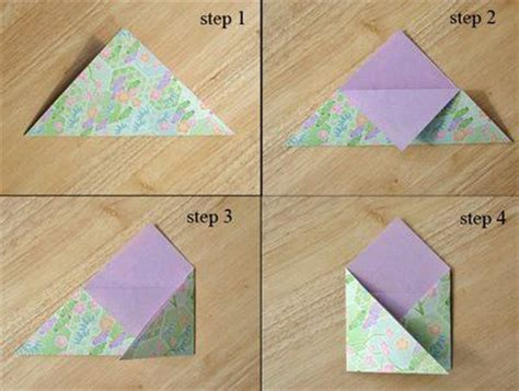 How To Make A Simple Envelope Out Of Paper - willy nilly waterlily blythe woolly hoods an