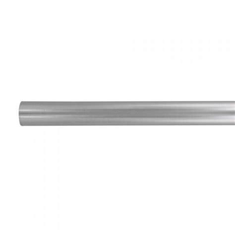 bastone tenda ferro battuto bastone per tenda ferro battuto estensibile d28 argento