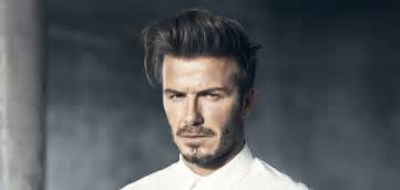 david beckham et h m une collection de v 234 tements pour le
