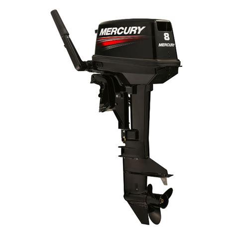 motor boat equipment mercury 8hp 2 stroke outboard motor big boys toys