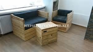 sessel tisch sessel sofa und tisch mit palettenmobel aus paletten