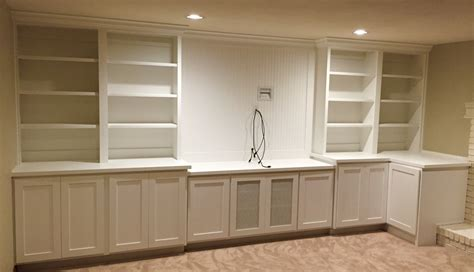 base cabinets for built ins custom built ins
