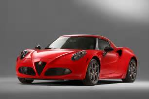Us Alfa Romeo Alfa Romeo 4c Us Debut Set For 2014 New York Auto Show