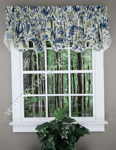waverly valances regency lined valance grey ellis waverly valance