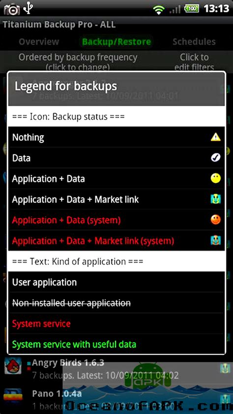 titanium backup pro apk no root go backup apk free passionsupersoft