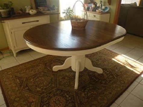 Refinish Kitchen Table Kitchen Tables Oak Kitchen Table Refinish Oak Kitchen