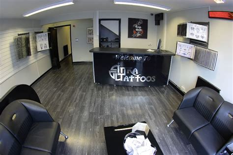 tattoo studios learn how to dvd tattoos