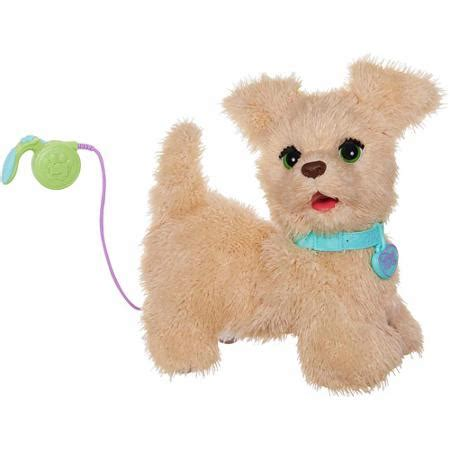 furreal friends puppy furreal friends get up gogo my walkin pup pet biscuit only 20