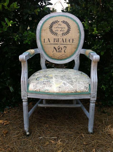 shabby chic esszimmermöbel vintage shabby chic louis xvi arm chair by