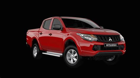 mitsubishi glx triton mitsubishi triton glx model on sale now photos 1 of 2