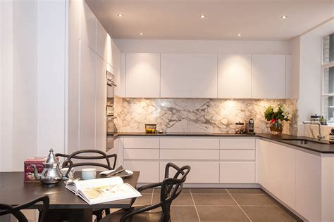 kitchen glass splashback ideas 9 kitchen splashback ideas