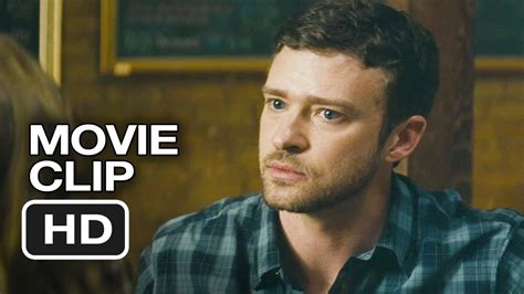 Justin Timberlakes Jt Tv Soon Will Be Coming Your Way by Trouble With The Curve Clip 1 2012 Justin