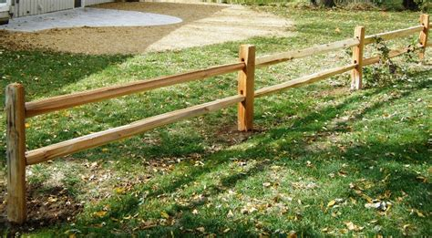 split rail fencing garden peiranos fences special cedar split rail fencing
