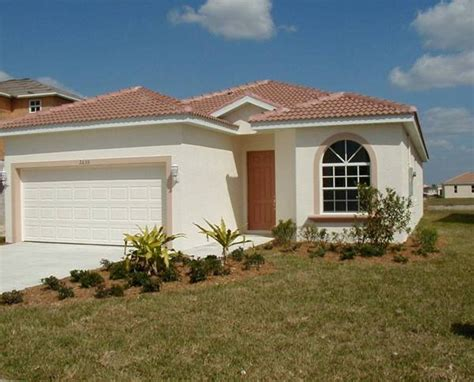 home for rent in ne cape coral lont term rental