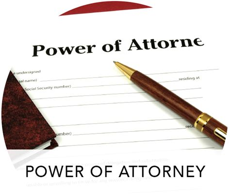 free downloadable durable general power of attorney form free