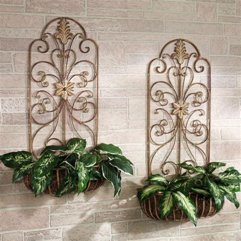 wall planter indoor 18 alluring indoor wall hanging planter designs