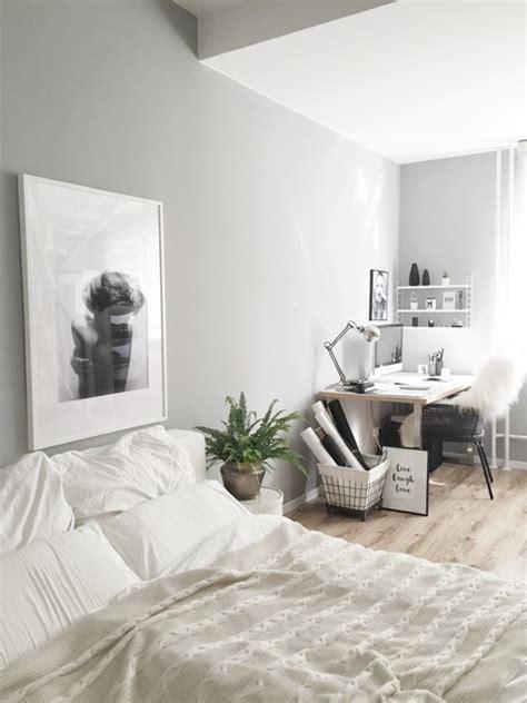 farbfreude wandfarbe grau weiss skandinavisch