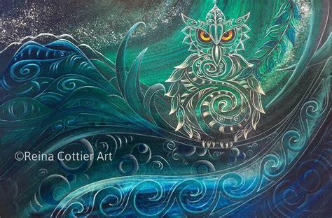 abstract wallpaper nz new zealand art painting reina cottier art