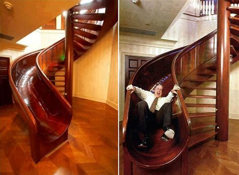 How To Slide Down The Stairs by Space Saving Stairs Loft Centre Blog Loft Centre