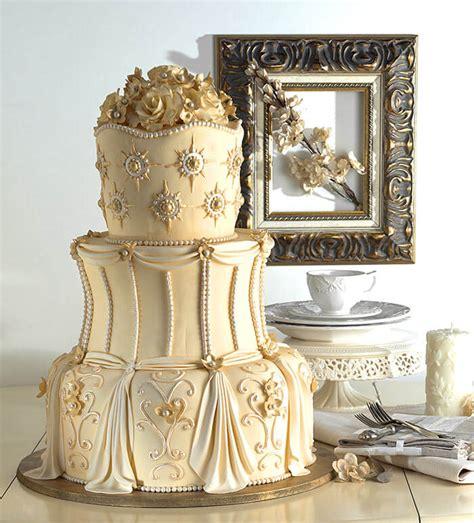 Hochzeitstorte 50 Hochzeitstag by Torte Goldene Hochzeit Galerie Hochzeitsportal24
