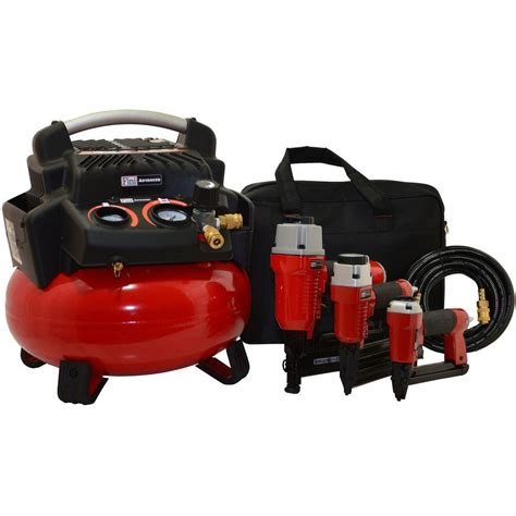 fini pro 6 1 5 hp 6 gal 150 psi portable electric pancake