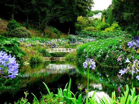 Garden Cornwall Panoramio Photo Of Glendurgan Garden Cornwall