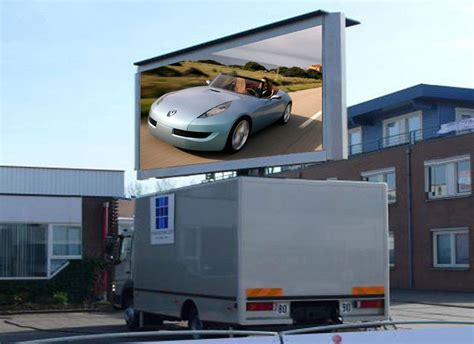 Led Outdoor Display outdoor fixed led display led display rental led
