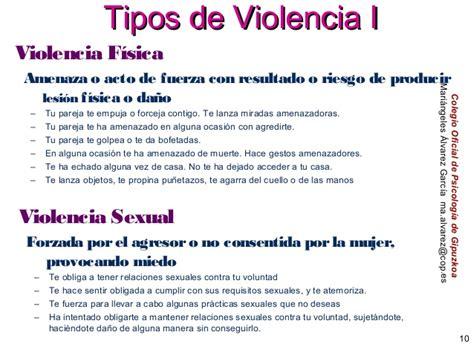 violencia de genero 20151216 violencia de genero