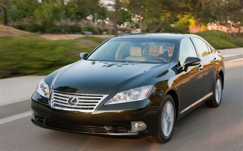 Toyota Camry Accelerator Recall Toyota Announces Accelerator Pedal Fix In Unintended