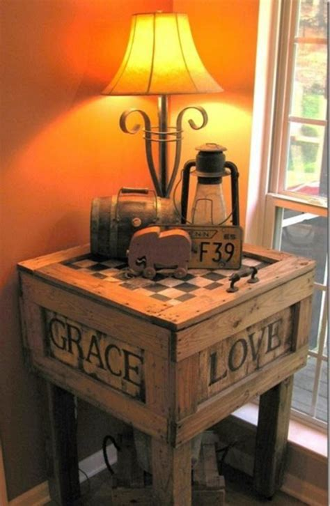 rustic home decorating ideas 40 rustic decorating ideas for the home